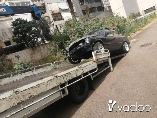 Car Parts & Accessories in Beirut City - للبيع كسر