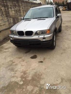 BMW in Akkar el-Atika - Bmw x5