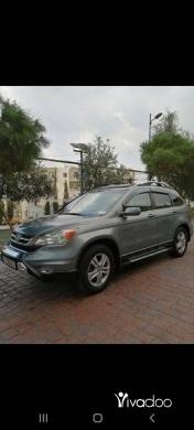 Honda in Damour - crv 2010 exl clean carfax