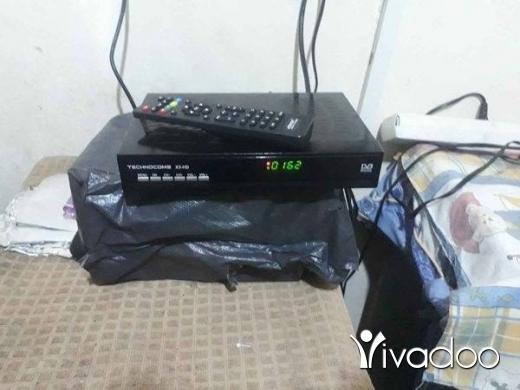 TV, DVD, Blu-Ray & Videos in Tripoli - رسيفر ستار سات