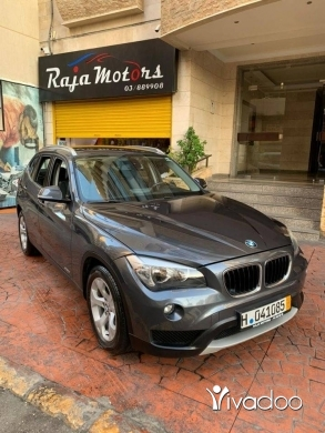 BMW in Beirut City - BMW X1 2014 sDrive28i