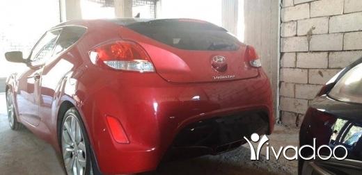 Hyundai in Beirut City - Hyundai veloster