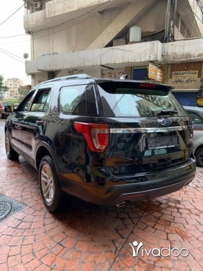 Ford in Beirut City - Ford Explorer 2017