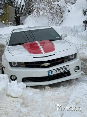 Chevrolet in Beirut City - for sale