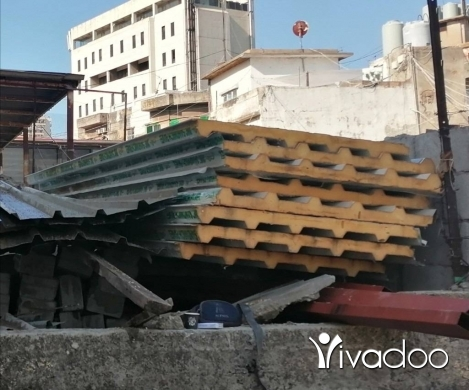Home & Garden in Achrafieh - Roof Sandwich Panel for Sale