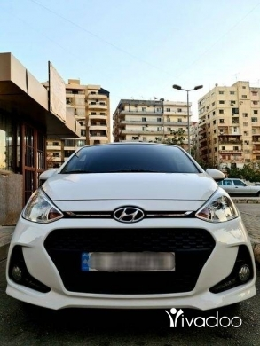 Hyundai in Saida - I10 grand 2019
