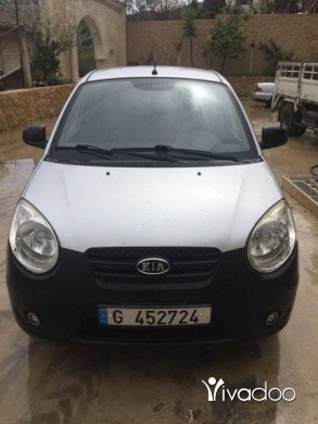 Kia in Halba - Picanto 2010 for sale