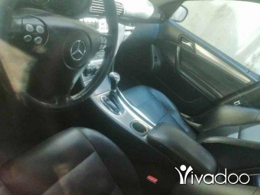 Mercedes-Benz in Akkar el-Atika - c230 kompressor model 2005