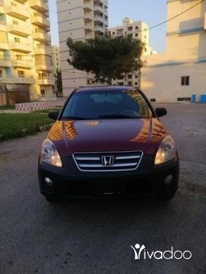 Honda in Tripoli - Crv 2006