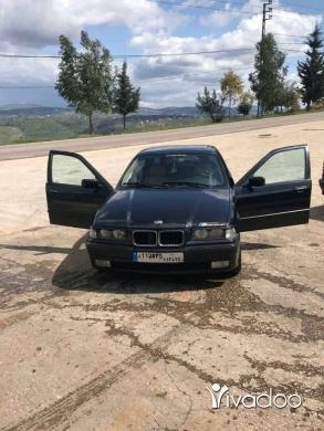 BMW in Zrariyeh - سيارة