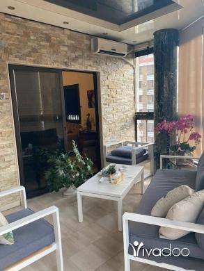 Apartments in Beirut City - شقه للبيع بيروت اتوستراد السيد هادي