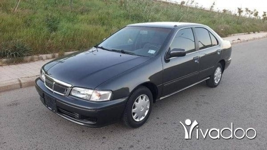 BMW in Tripoli - - Nissan sunny / 2000
