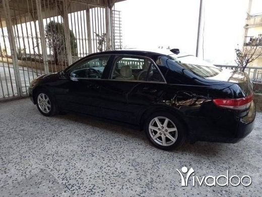 Honda in Zgharta - honda accord 2003