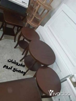 Home & Garden in Akkar el-Atika - مفروشات كروم