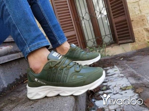 Clothes, Footwear & Accessories in Beirut City - بوط رجالي