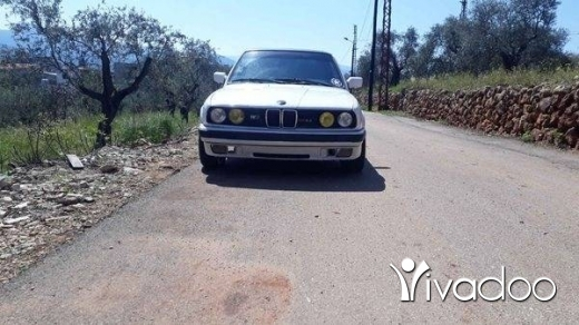 BMW in Zgharta - Bmw 316 88