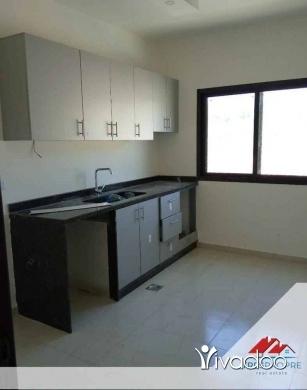 Apartments in Tripoli - شقة للبيع جديدة منطقة النخلة