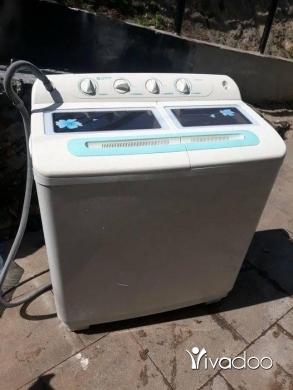 Appliances in Tripoli - غساله