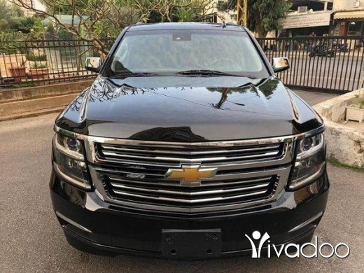 Chevrolet in Beirut City - Tahoe 2015
