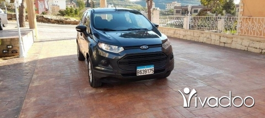 Ford in Kfar Melki - Ford ecosport 2014