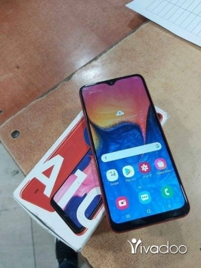Phones, Mobile Phones & Telecoms in Tripoli - Samsung  A10