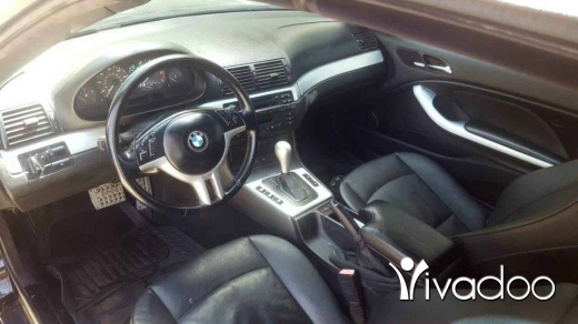 BMW in Beirut City - BMW e46 good condition