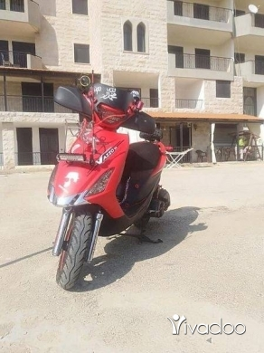 Motorbikes & Scooters in Zgharta - moto v150