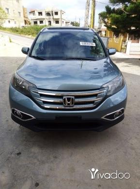 Honda in Maarakeh - honda crv 2013 ex clean car fax sarlo 10 tyam bi lbnan