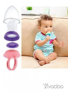 Baby & Kids Stuff in Sarafand - ♥️BEBEDOR, Popsicle fruit feeder