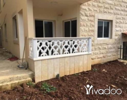 Apartments in Dahr el-Ain - شقة للاجار ضهر العين - قريب مفرق بدر حسون