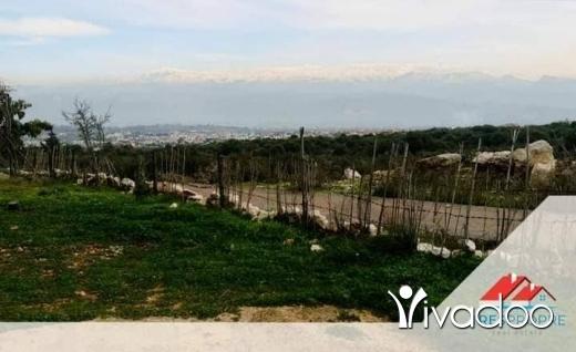 Land in Barsa - ارض للبيع ببرسا