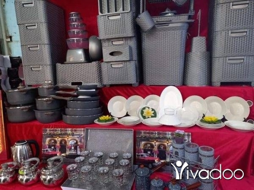 DIY Tools & Materials in Beirut City - طقم مطبخ كامل