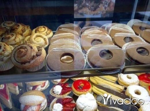 Food & Drink in Tripoli - Hana's cake