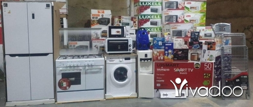 Appliances in Chiyah - من مؤسسة تاج الملك  مملكة العروضات