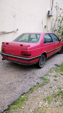 Peugeot in Chiyah - بيجو ٤٠٥ دلبيع