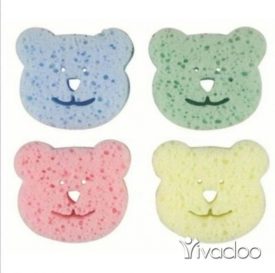 Baby & Kids Stuff in Beirut City - BEBEDOR cellulose sponge