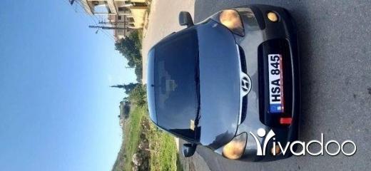 Hyundai in Al Wardaniyeh - Hyundai i10 Model 2009