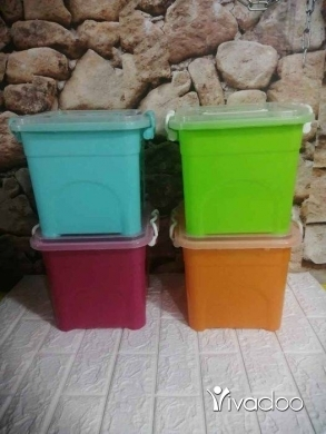 DIY Tools & Materials in Beirut City - علب مونة 5 كيلو