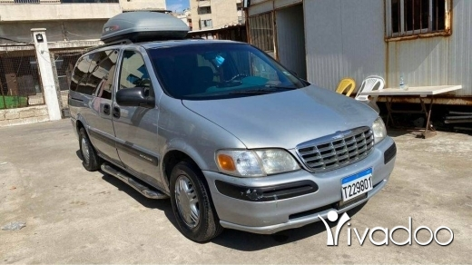 Chevrolet in Tripoli - Chevrolet venture 1999