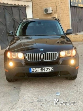 BMW in Ras-Meska - Bmw x3