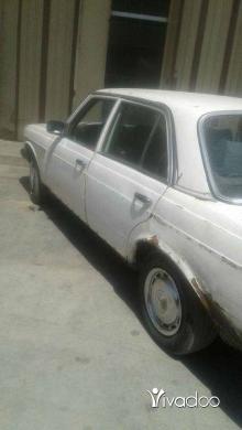 Mercedes-Benz in Akkar el-Atika - مرسيد لف 200 موديل78