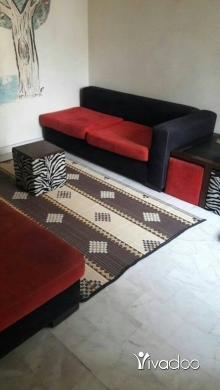 Rooms in Al Dahye - المريجة