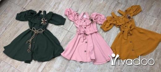 Clothes, Footwear & Accessories in Tripoli - سالوب او فستان تركي