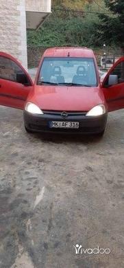 Opel in Akkar el-Atika - Rapidd opell 2008