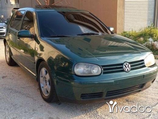 Volkswagen in Nabatyeh - سياره موتير فيتاس جداد