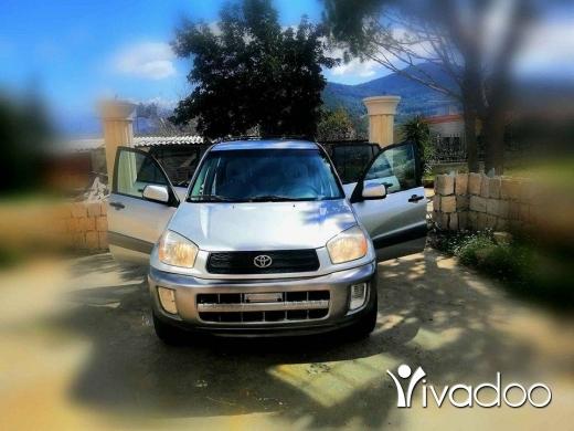 Toyota in Jezzine - toyota rav4 full options
