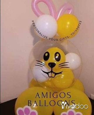 Other Goods in Beirut City - amigos balloons