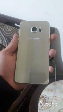 Phones, Mobile Phones & Telecoms in Akkar el-Atika - Samsung S6 edge