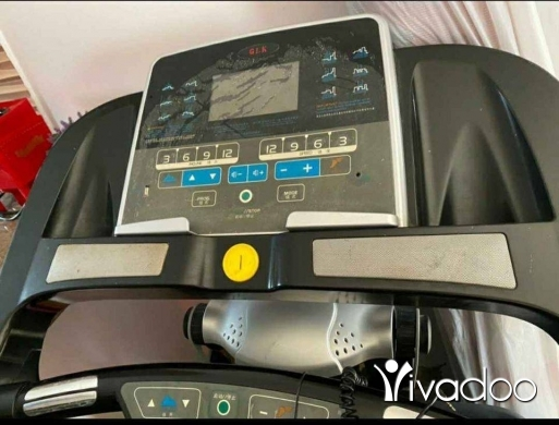 Sports, Leisure & Travel in Beirut City - Treadmill for sale