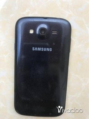 Phones, Mobile Phones & Telecoms in Tripoli - Samsung Grand 8Gb